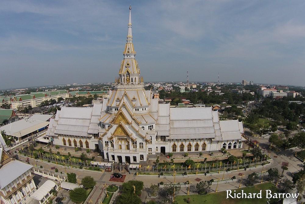 Wat Sothon Wararam Woraviharn