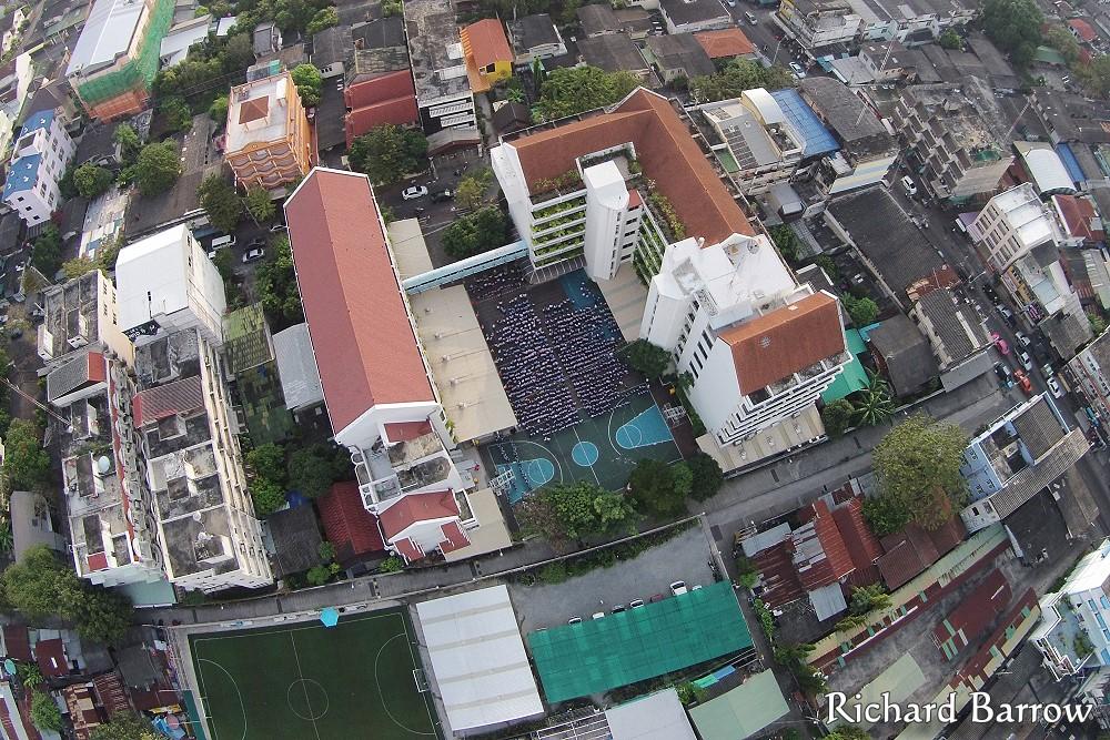 Sriwittayaypaknam School