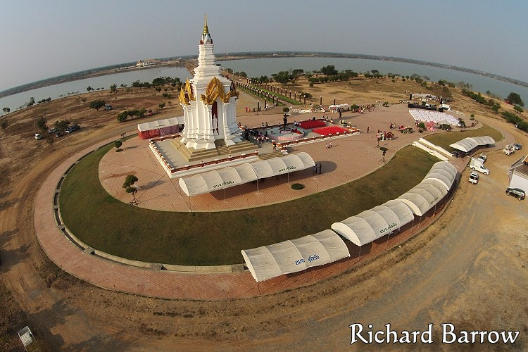 Holy Heart Land in Sukhothai