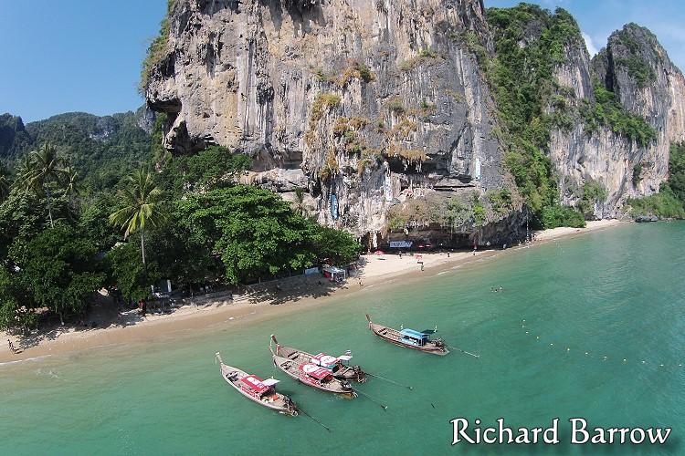 Ton Sai Bay